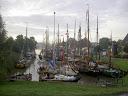 Hafenfest Wischhafen