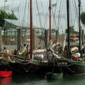 Schwesternschiffe WINDSBRAUT und ANNA-LISA